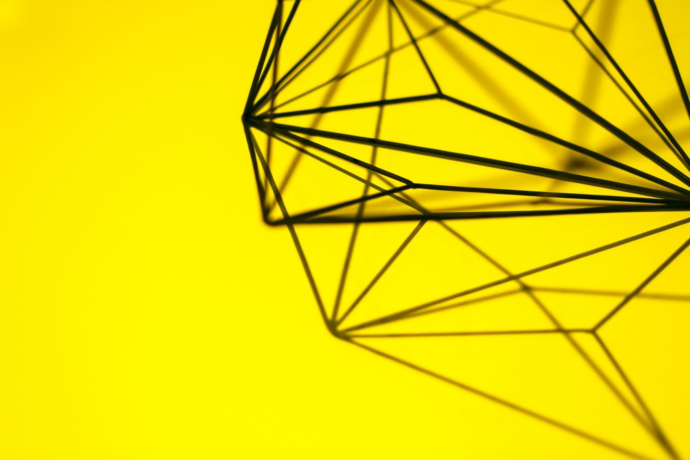 yellow-metal-design-decoration